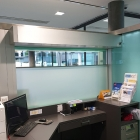 Secure counter